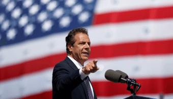 Gobernador de Nueva York indulta a 7 personas