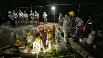 Apagón en Isla Mujeres afecta a más de 6 mil usuarios