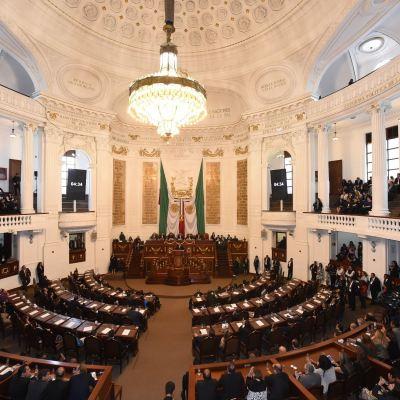 PRD y Morena chocan por asignación del fiscal anticorrupción en la CDMX