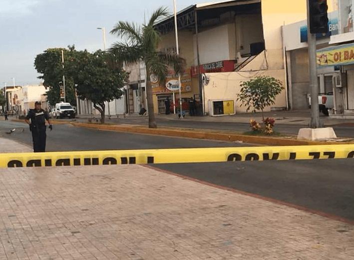 Asesinan al periodista Rubén Pat en Playa del Carmen