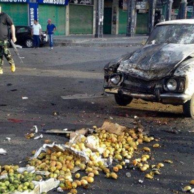 Siria: Suman 216 muertos por ataques del Estado Islámico