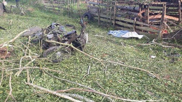 Atentado coche bomba deja seis muertos Filipinas