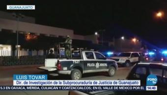 Autoridades Tienen Pistas Paciente Secuestrado Celaya