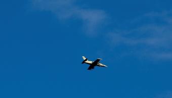 Israel derriba caza sirio que penetró en su espacio aéreo