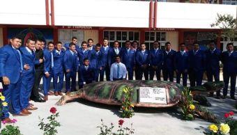 obtienen plazas primaria 46 egresados normal ayotzinapa