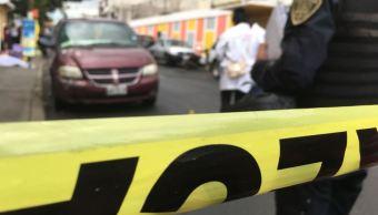 Balacera deja dos muertos y dos heridos en la GAM