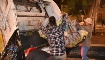 oaxaca duplica recoleccion basura llegada turistas guelaguetza