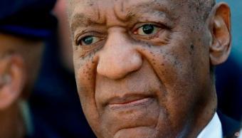 Recomiendan clasificar a Bill Cosby depredador sexual violento