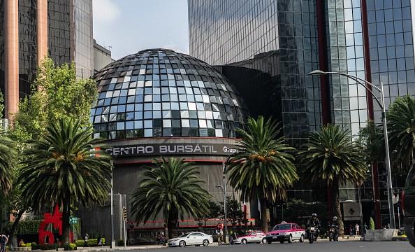 Bolsa Mexicana y Peso cierran sesión con perdidas