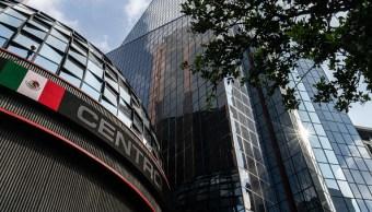 Bolsa Mexicana y peso caen ante escalada de guerra comercial