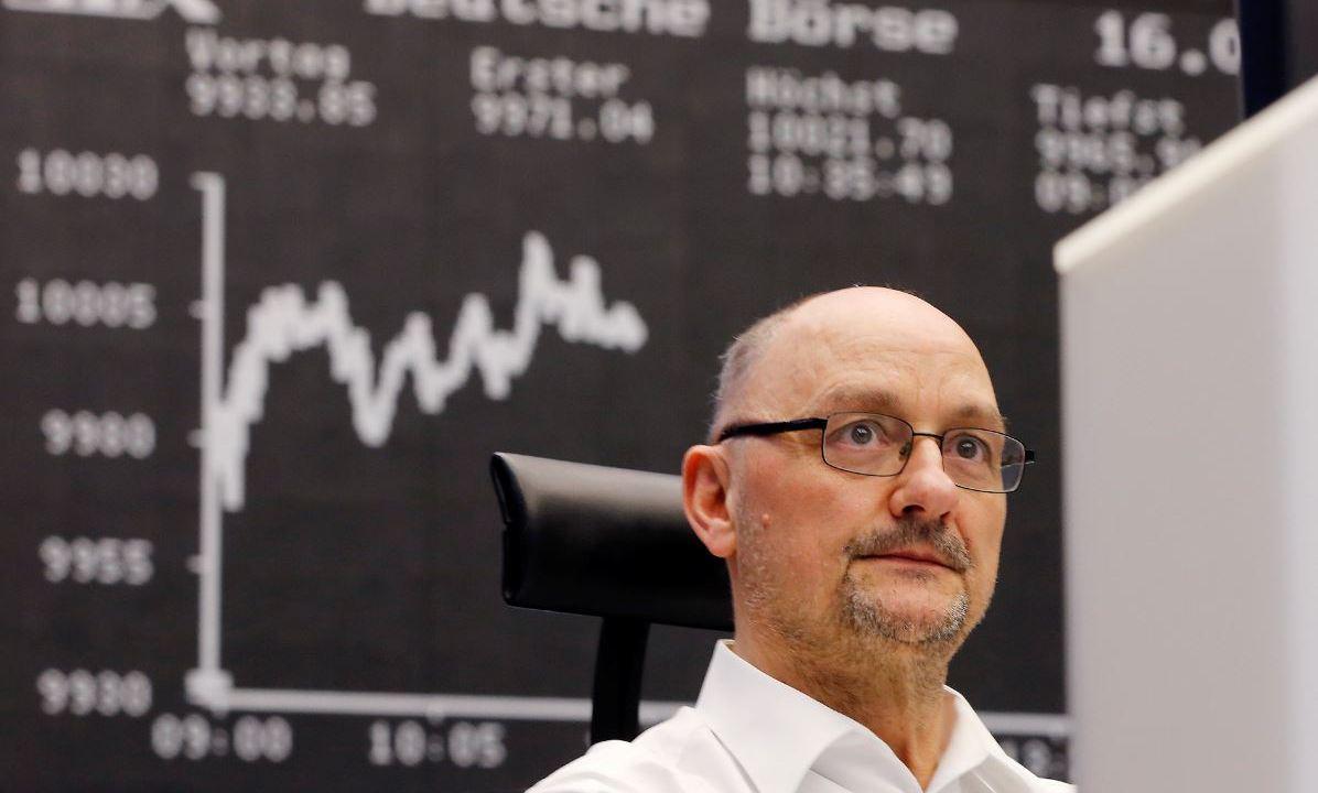 Bolsas europeas al alza, optimismo en crecimiento económico