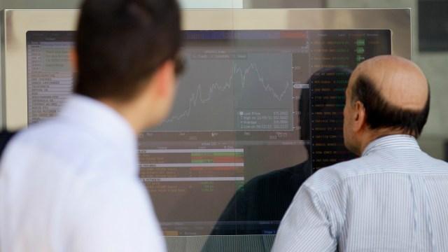 Bolsas europeas cierran segunda semana al alza