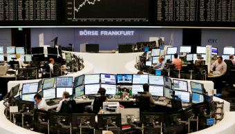 Bolsas europeas toman impulso tras testimonio de Fed