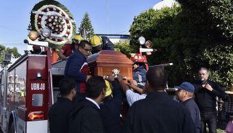 Bomberos tardaron 15 minutos en llegar a Tultepec