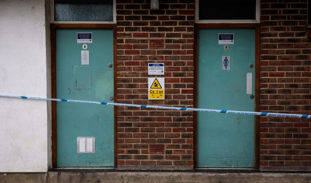 Británicos estado crítico intoxicados químico ruso Novichok