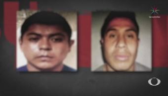 Buscan a internos que se fugaron del penal de Cuautitlán