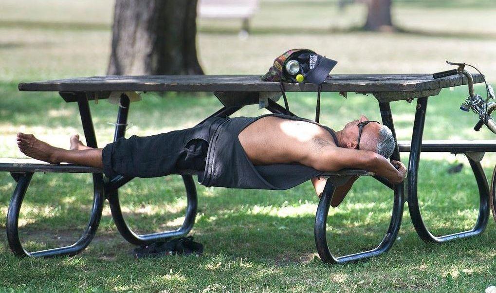 Aumentan muertos por calor en Canadá
