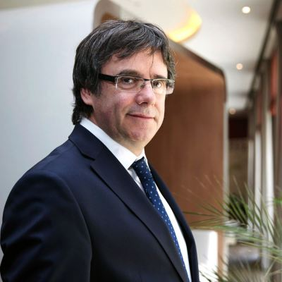 Considera Puigdemont que fallo de Justicia alemana 'derrota' mentira de España