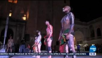 México, Gana, Torneo, Pelota Maya, torneo de Poktapok,