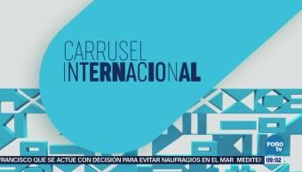 Carrusel de Internacionales de #PrimerDía
