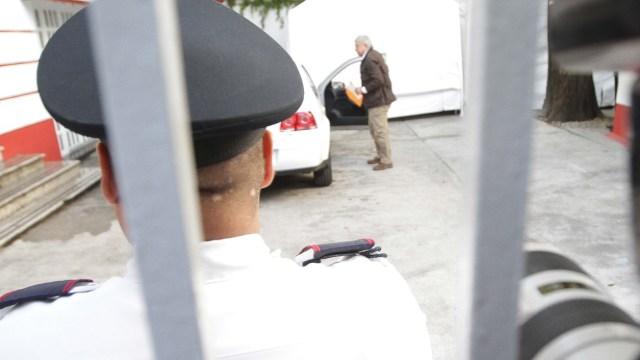 Frustran robo cerca de casa de transición de AMLO, en la Roma