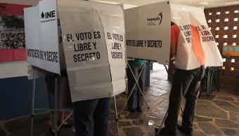 Semar asegura jornada electoral transcurre manera pacífica