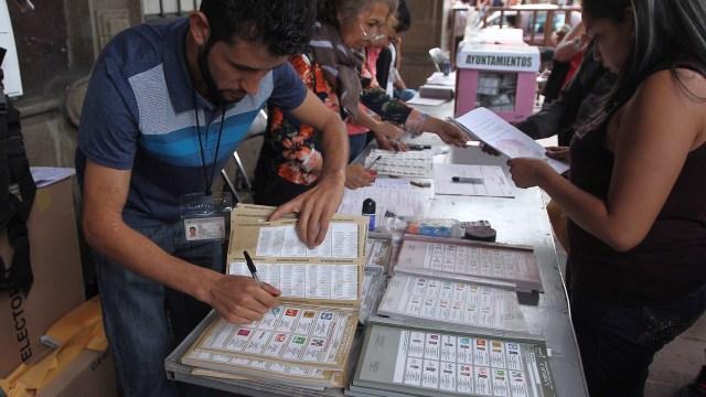 Morena gana Presidencia Municipal de Cuernavaca sin candidato