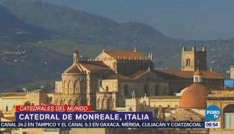 Catedral de Monreale, creación normanda