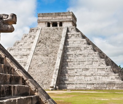 Culmina el año 5 mil 132, según el calendario solar maya