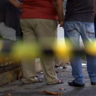 Suman 3 muertos por ataque a sitio de transporte público en Chilpancingo