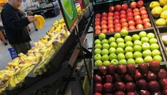 China México Plátano Tabasco Chiapas Ventajas