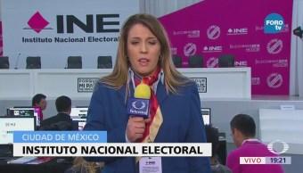 Ciro Murayama Prevé Amplia Participación Ciudadanía Elecciones