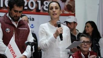 Claudia Sheinbaum destinará 'importante inversión en infraestructura