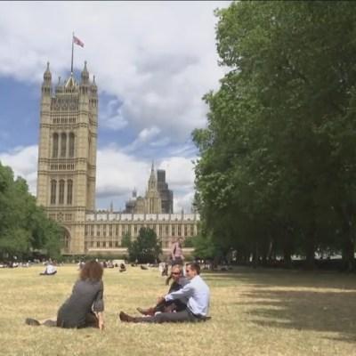 Cobra fuerza la idea de someter el Brexit a segundo referéndum