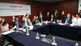 Diputados y senadores critican plan de austeridad de AMLO