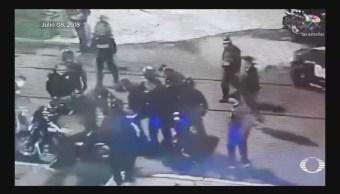 Comparecerán policías que participaron en operativo