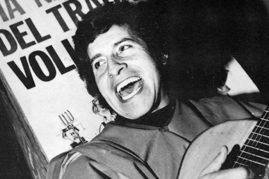 Condenan a 8 ex militares por el asesinato de Víctor Jara — Chile