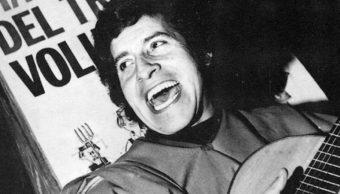 Condenan militares chilenos asesinato cantautor Víctor Jara