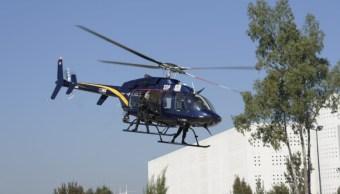 Con operativo 'Cóndor' refuerzan acciones de seguridad en la CDMX