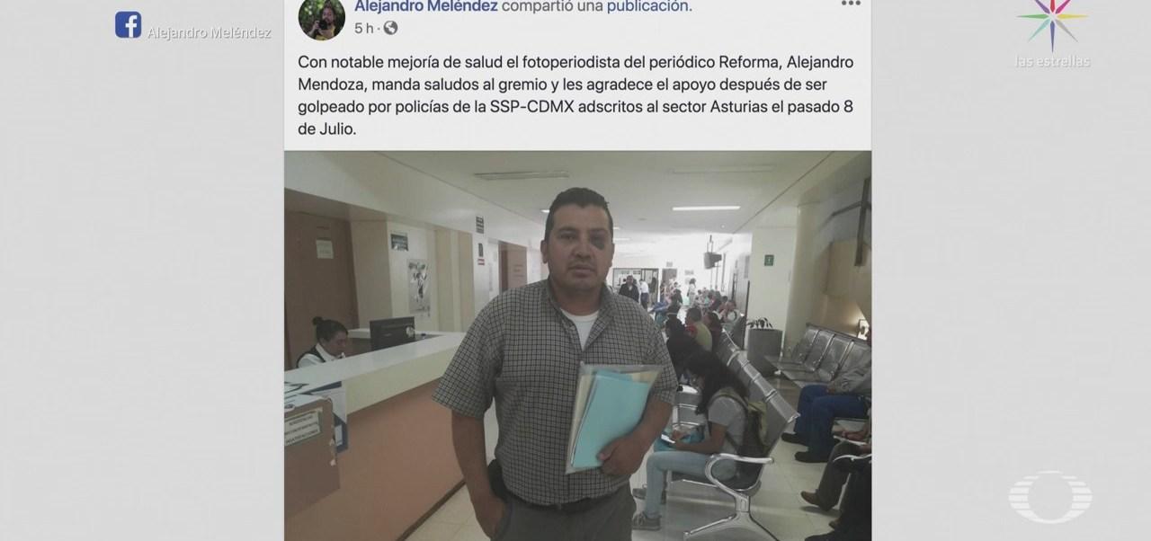 Confirman fuga de mandos operativos de CDMX