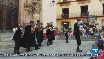 Conozca las pintorescas calles de Guanajuato