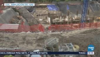 Construcción Irregular Daña Infraestructura Pública Azcapotzalco