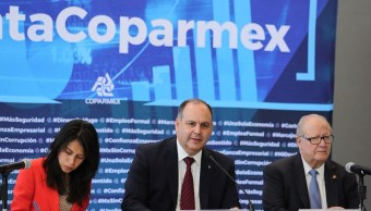 Coparmex buscará impulsar una fiscalía general independiente
