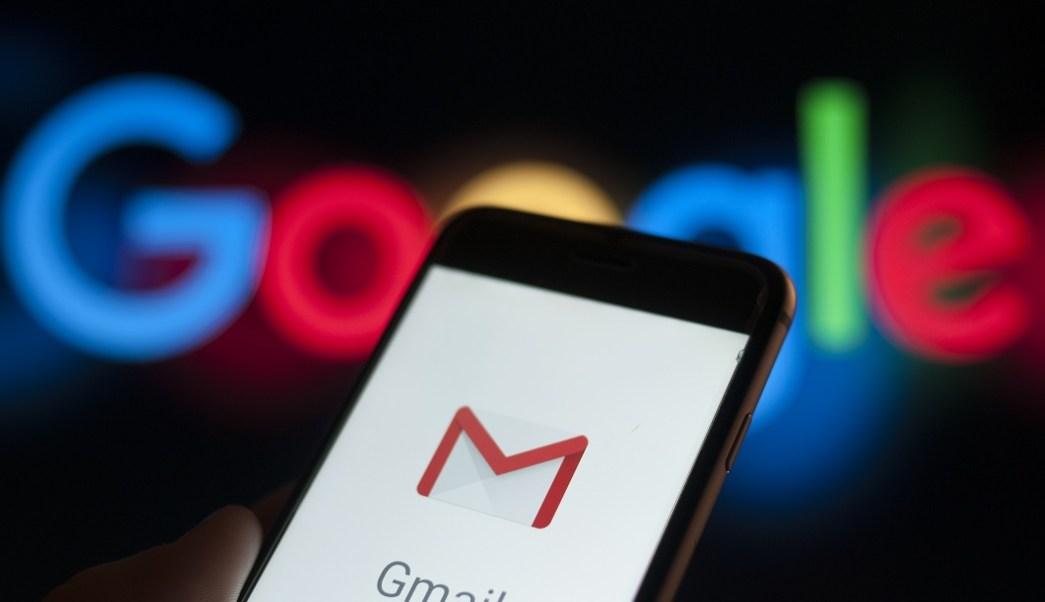 WSJ: Google permite espiar correos de Gmail