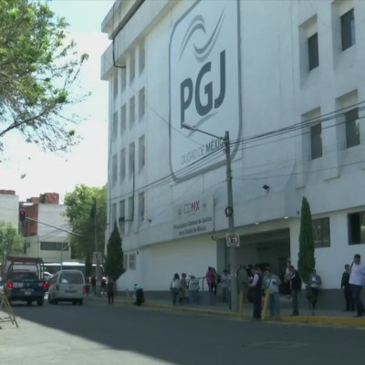 PGJCDMX va por más funcionarios de la administración de Mancera, advierte Sheinbaum