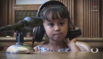 Cortometraje recrea interrogatorios a niños