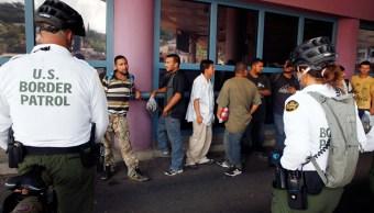 Mayoría víctimas de trata cruzan puntos fronterizos oficiales