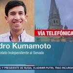 Futuro Pedro Kumamoto Wikipolítica Candidato Senado