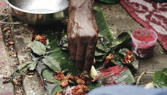 Realizan encuentro curanderos médicos tradicionales Oaxaca