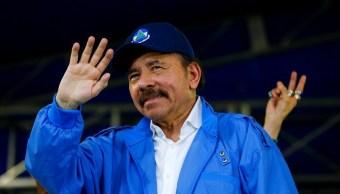 Canciller Nicaragua: Daniel Ortega es víctima de 'golpes EU